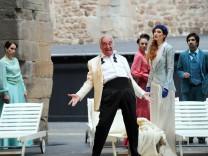 Bad Hersfelder Festspiele - 'Der Zauberberg'