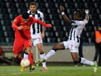Udinese Calcio v Liverpool FC - UEFA Europa League