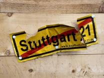 Land und Bund lehnen Beteiligung an 'Stuttgart 21'-Mehrkosten ab