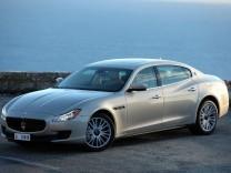 Maserati Quattroporte, Maserati, Quattroporte, Gran Tourismo