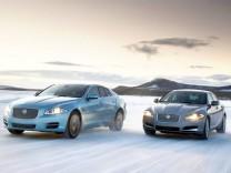 Jaguar, Allrad, 4x4, Jaguar XJ, Jaguar XF, XJ, XF