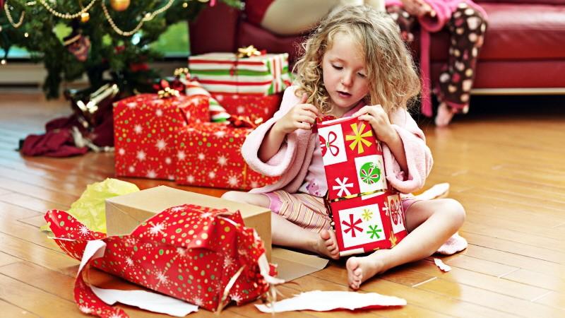 Tipps Zur Erziehung Welche Geschenke Glucklich Machen