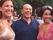 Silvio Berlusconi ap