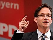 ddp, Pronold, fensterln, bayern, SPD
