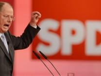 SPD Bundesparteitag