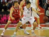 FC Bayern Muenchen v Telekom Baskets Bonn - BBL