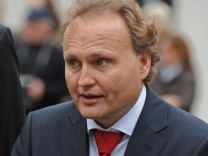 Martin Balle, Verleger des Straubinger Tagblattes
