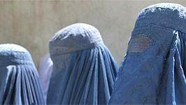 Wahl in Afghanistan; AP