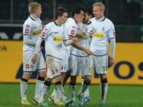 Borussia Moenchengladbach - 1. FSV Mainz 05