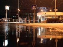 Opel-Werk Bochum vor dem Aus