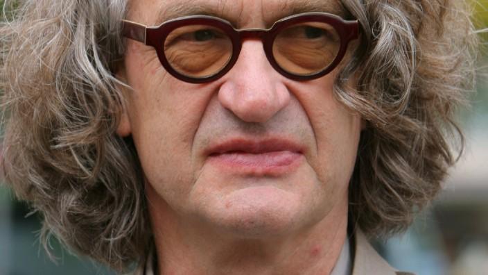 Porträt - Wim Wenders