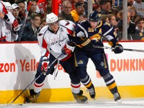 Washington Capitals v Buffalo Sabres