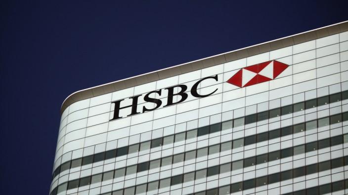 HSBC Bank Geldwäsche Strafzahlung Rekord Drogenkartell Mexiko