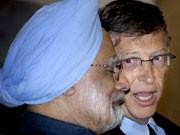 Bill Gates, Facebook