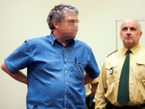 Urteil gegen Kraillinger Doppelmörder rechtskräftig