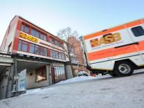 Arbeiter-Samariter-Bund ASB unter Druck