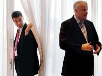 Kabinettssitzung München