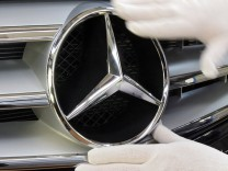 Mercedes-Benz, Mercedes, E-Klasse, S-Klasse, A-Klasse, C-Klasse, Smart, Daimler