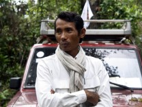 Top Cambodian environmental activist shot dead