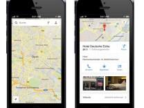 Smartphone Handy GPS App Tracking-App WLAN