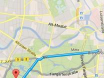 Google kehrt mit Karten-Anwendung auf iPhone zurück