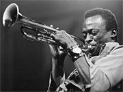 Miles Davis getty Images