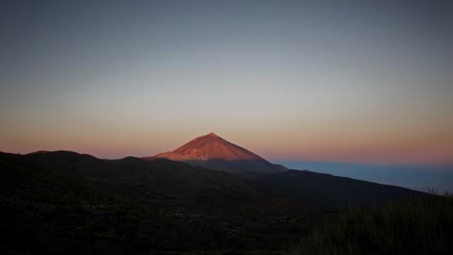 Teneriffa Vulkantourismus auf Teneriffa