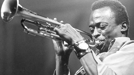 "Jazz 50 Jahre Miles Davis: ""Kind of Blue"""
