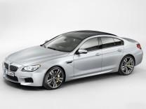 BMW M6 Gran Coupé, BMW, BMW M6, M6, Gran Coupé, 6er
