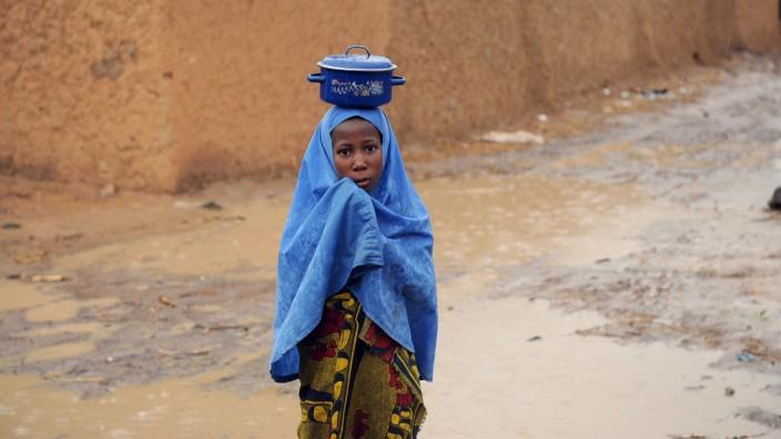 Nigeria Afrika