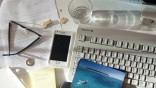 Bei Hempels auf'm Schreibtisch - So lernen Büro-Messies Ordnung