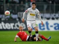 Havard Nordtveit im Spiel Mönchengladbach gegen Mainz