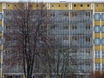 Bezirkskrankenhaus Bayreuth