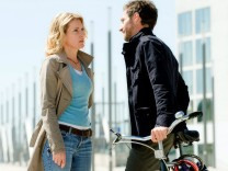 Doppelter Einsatz fuer 'Tatort'-Kommissarin Charlotte Lindholm