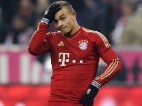 FC Bayern Muenchen v VfL Borussia Moenchengladbach - Bundesliga