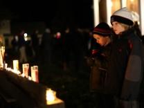 Newtown Massaker Amoklauf Lanza Grundschule