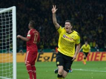 Rueckblick 2012: Borussia Dortmund