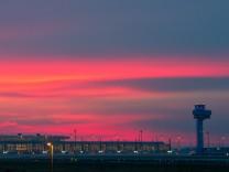 Berliner Flughafen BER