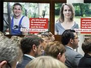 SPD, Wahlkampagne, Wasserhövel, dpa