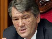 Viktor Juschtschenko, dpa