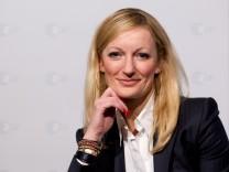 Kabarettistin Gruber macht vorerst Schluss mit ZDF-Sendung