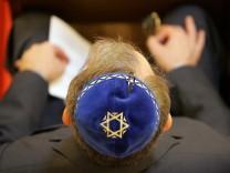 Jüdische Gemeinde zu Berlin vor Wahl eines neuen Vorstandes