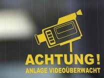 SPD und Gruene lehnen mehr Videoueberwachung ab