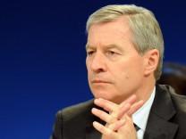 Deutschen Bank Jürgen Fitschen Razzia Bouffier
