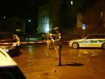 31-Jaehriger stirbt nach Schiesserei in Neu-Ulm