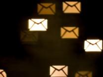 spam mails newsletter