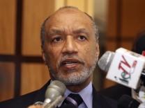 Bin Hammam Fifa Korruption Blatter