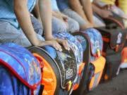 Bildungspolitik Mehrgliedriges Schulsystem Schulkinder, dpa