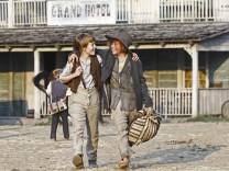Themendienst Kino: Die Abenteuer des Huck Finn