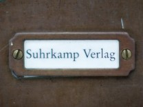 Suhrkamp Villa